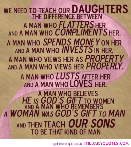 Love Quotes To Daughter: Daughter Love Quotes. QuotesGram