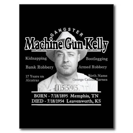 machine gun quotes