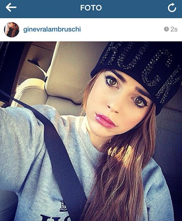 pretty girls instagram photos