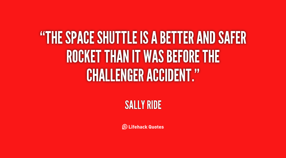 space shuttle quotes - photo #34
