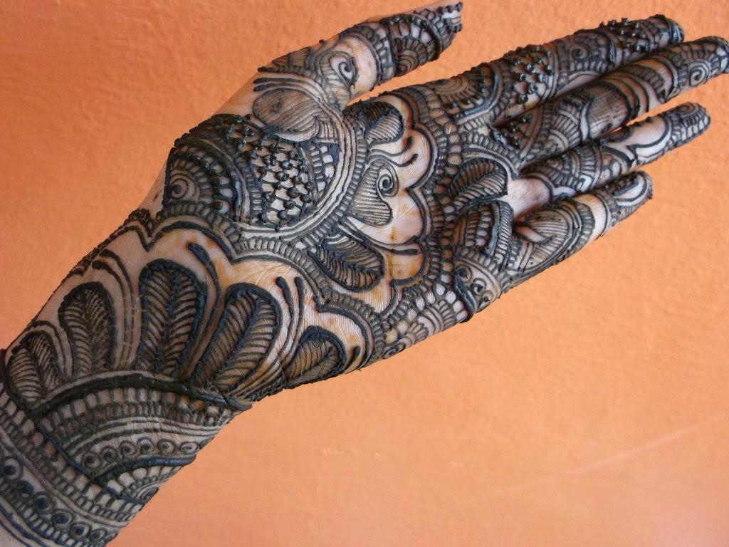 Henna Hand Tattoo Origin: Henna Quotes. QuotesGram