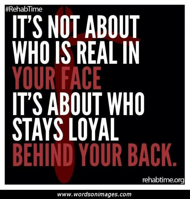 Loyalty In Friendship Quotes Images: Quotes About Friendship And Loyalty. QuotesGram