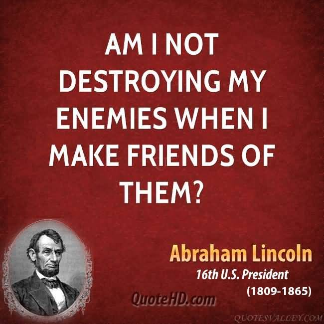 Quotes About Friends And Enemies: Friends And Enemies Quotes. QuotesGram