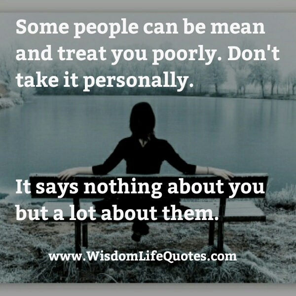 Cruel People Can Be Quotes. QuotesGram