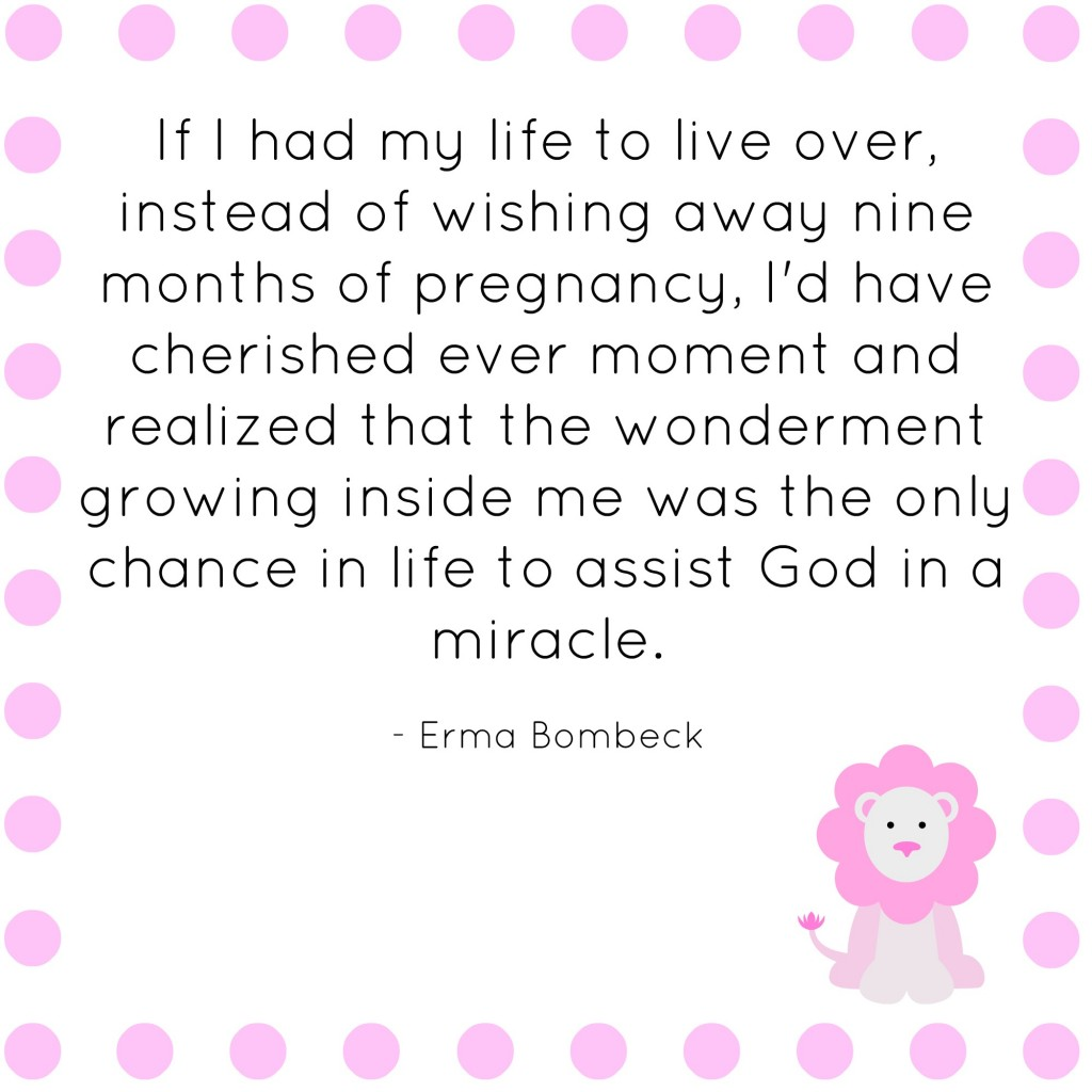 Maternity Quotes And Sayings. QuotesGram