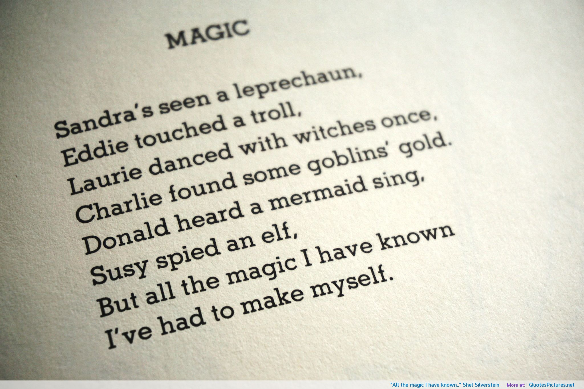 Shel Silverstein Quotes About Life: Shel Silverstein Quotes About Life. QuotesGram