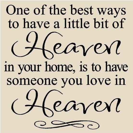Memorial Quotes For Parents Quotesgram: Parents In Heaven Quotes. QuotesGram