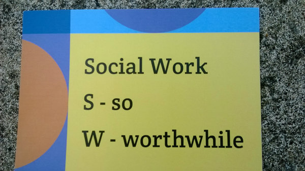 Social Worker Caring Quotes. QuotesGram