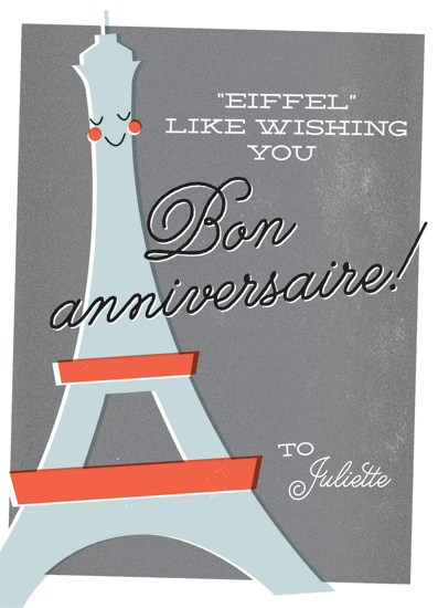 Happy Birthday Quotes In French Quotesgram