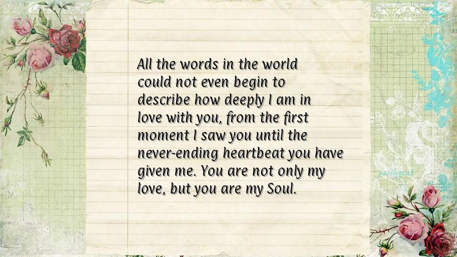 happy anniversary quotes soul mate quotesgram