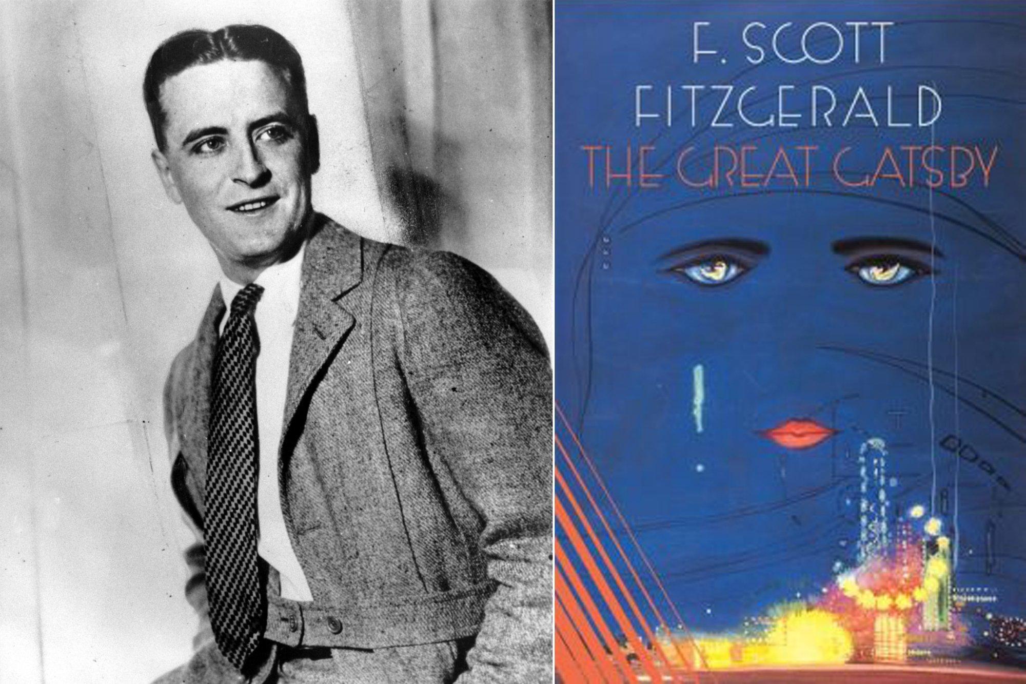 Gatsby Essays
