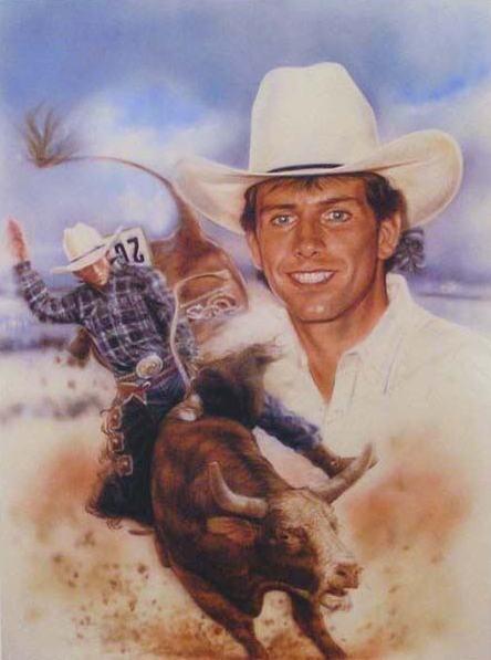 Bull Rider Lane Frost Quotes Quotesgram