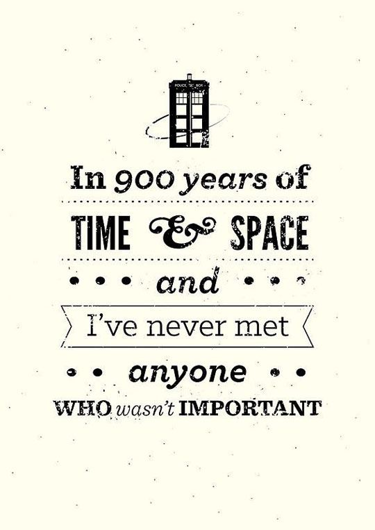 doctor who quotes about love quotesgram