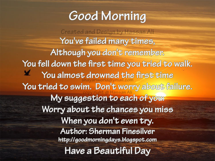 Morning Quotes. QuotesGram