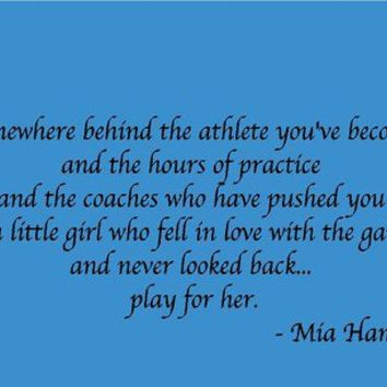 young athletes quotes quotesgram