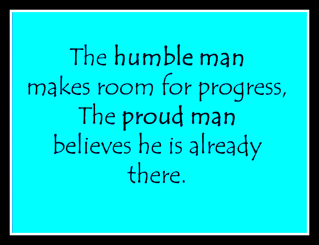 Quotes On Humility And Humbleness. QuotesGram