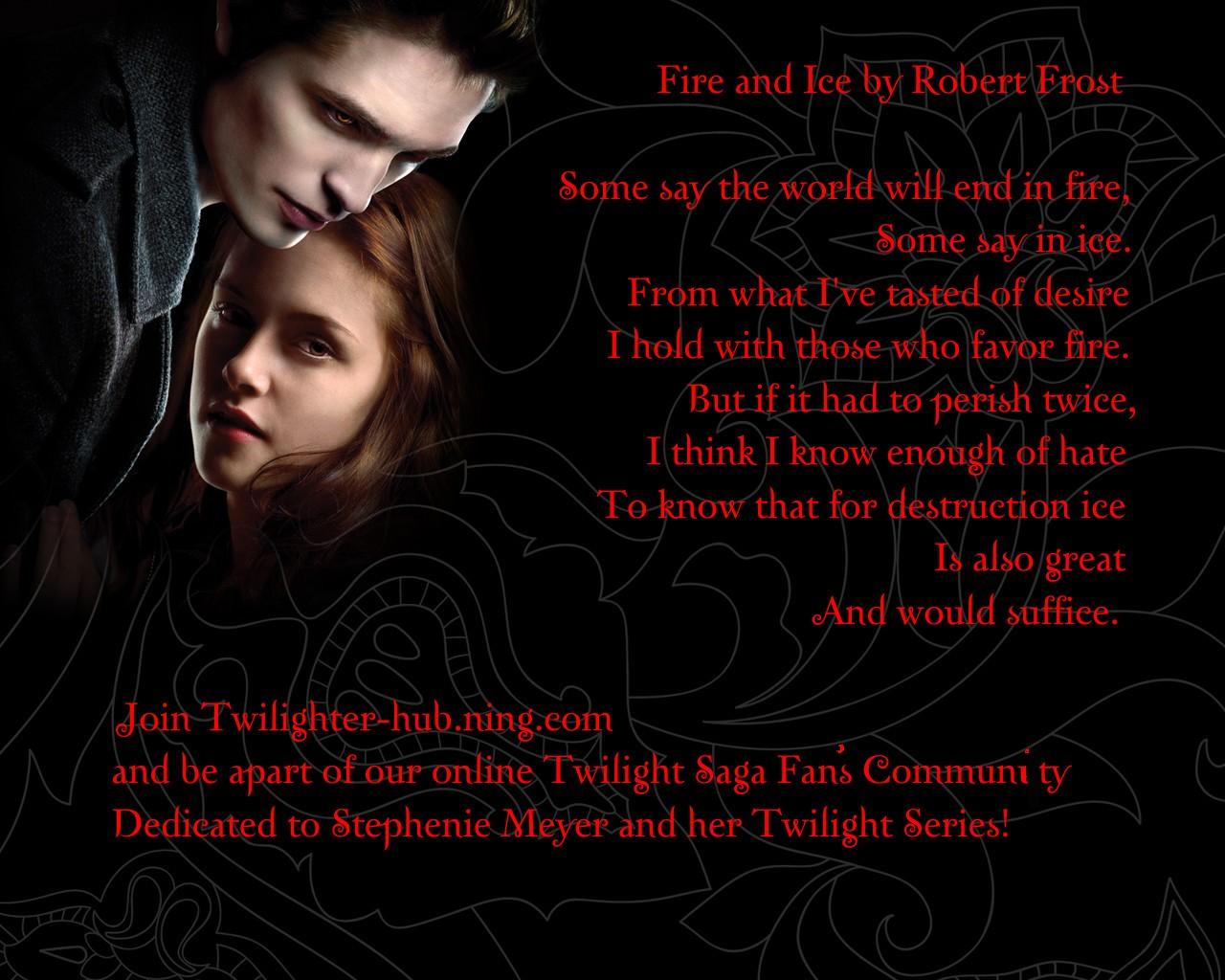 Twilight Quotes Poetry. QuotesGram