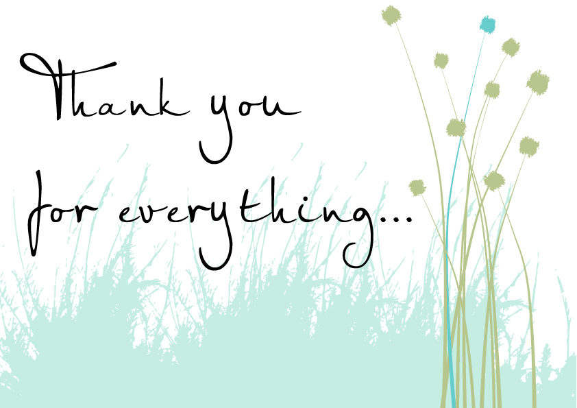 Sympathy Thank You Quotes Sayings Quotesgram