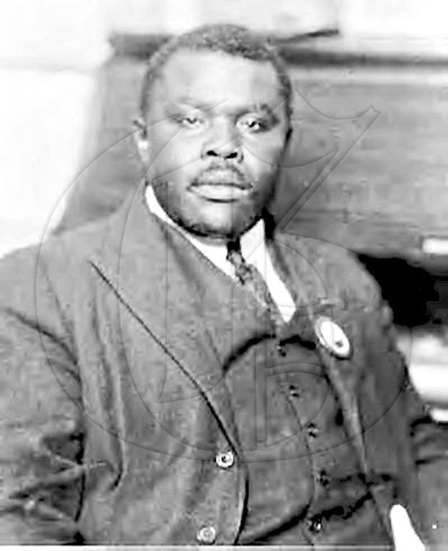 Web Dubois Famous Quotes: Marcus Garvey Quotes And Meanings. QuotesGram