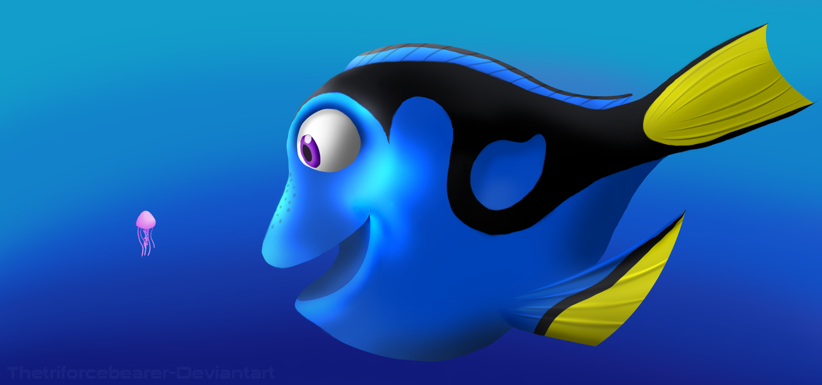 The dory fish quotes quotesgram for Finding nemo fish