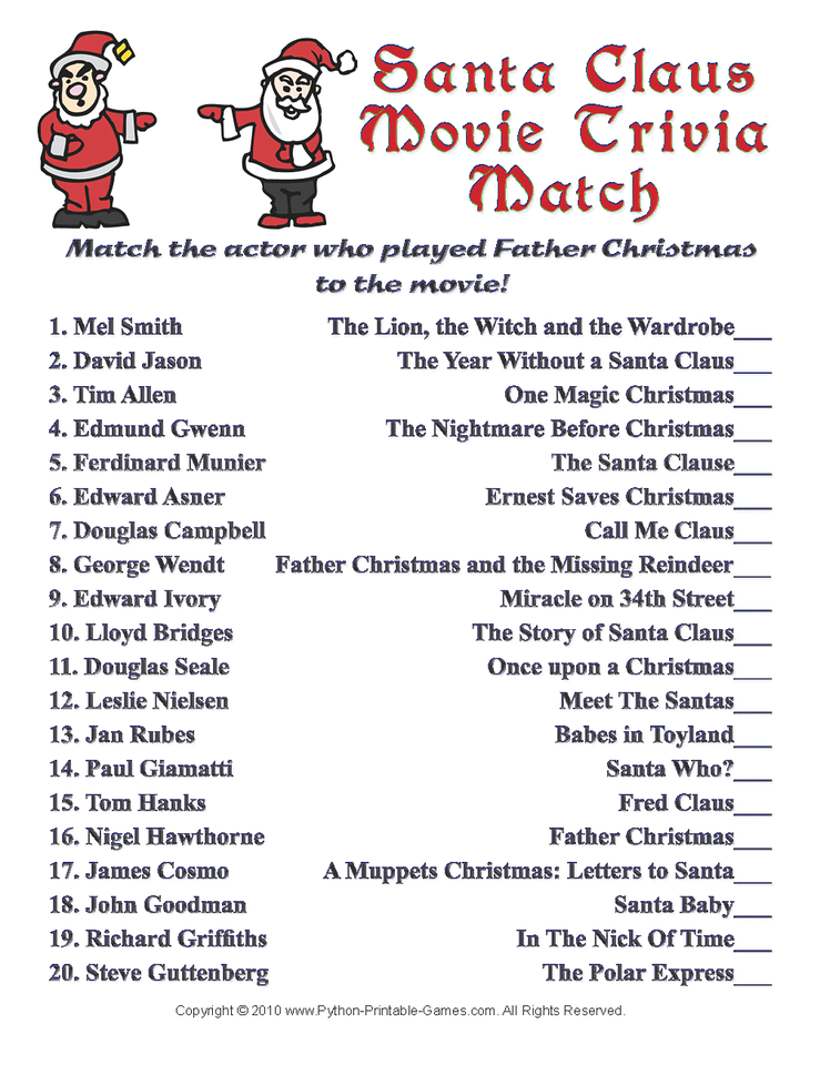 It's just an image of Soft A Christmas Story Trivia Questions and Answers Printable