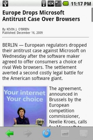 a description of the anti trust case against microsoft Settlement reached in microsoft antitrust case the antitrust case against microsoft was about how best to google is blocking the world socialist web site from.