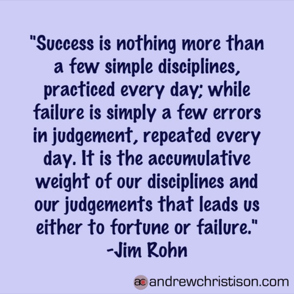 Jim Rohn Quotes Personal Development. QuotesGram