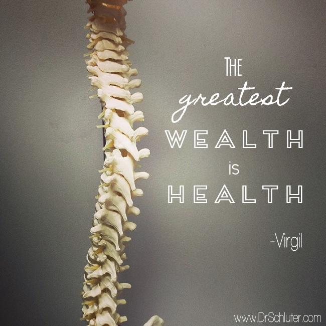 Inspirational Quotes About Positive: Chiropractic Motivational Quotes. QuotesGram