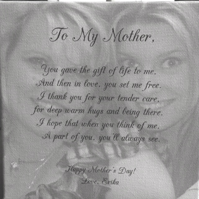 Inspirational Quotes From Mother To Daughter. QuotesGram