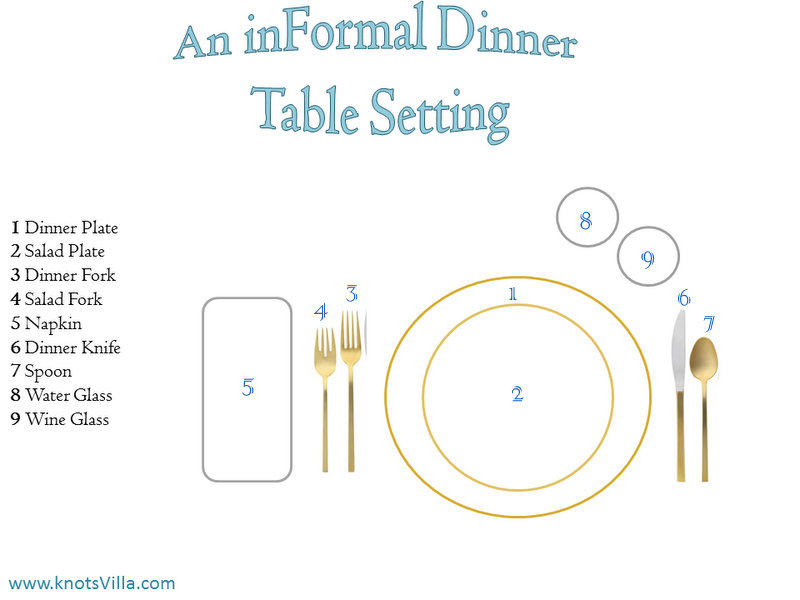 Setting The Table Quotes Quotesgram