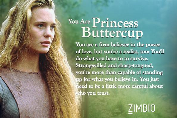 Buttercup The Princess Bride Quotes. QuotesGram