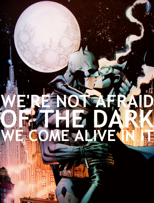 batman and catwoman love quotes quotesgram