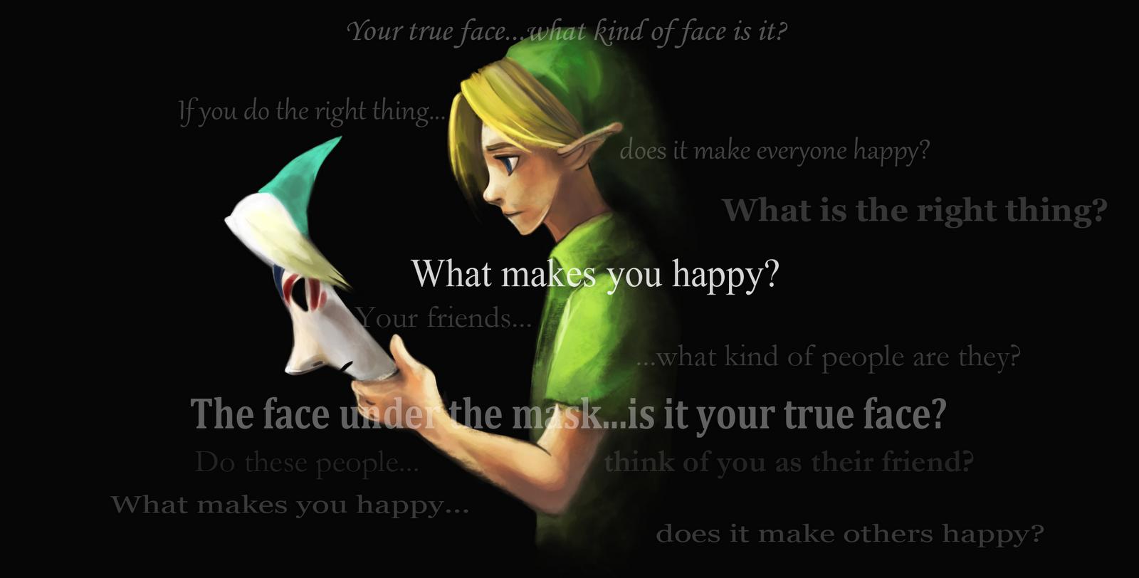 Love Quotes Legend Of Zeld...