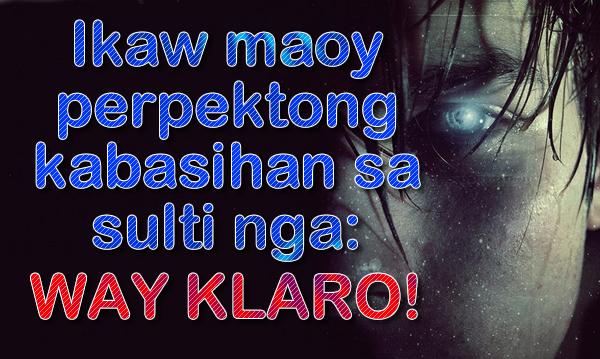 Sweet Bisaya Quotes. QuotesGram