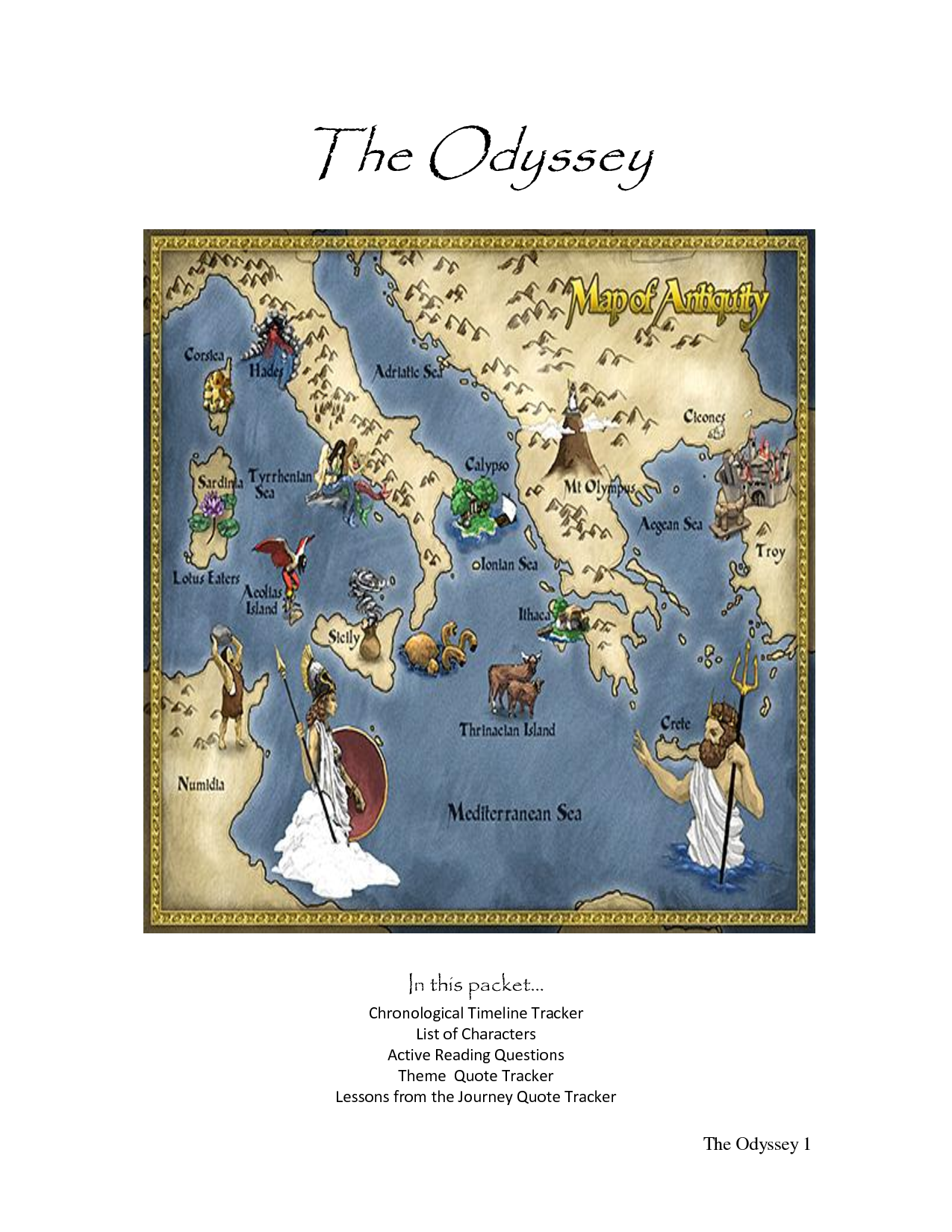 the principles of loyalty in the odyssey by homer Enotes video study guide for homer's odyssey: themes of the odyssey for more info on themes, try here: .