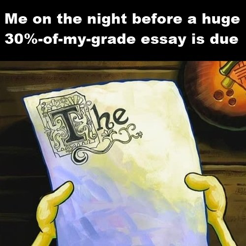 Me as a writing essays quotes