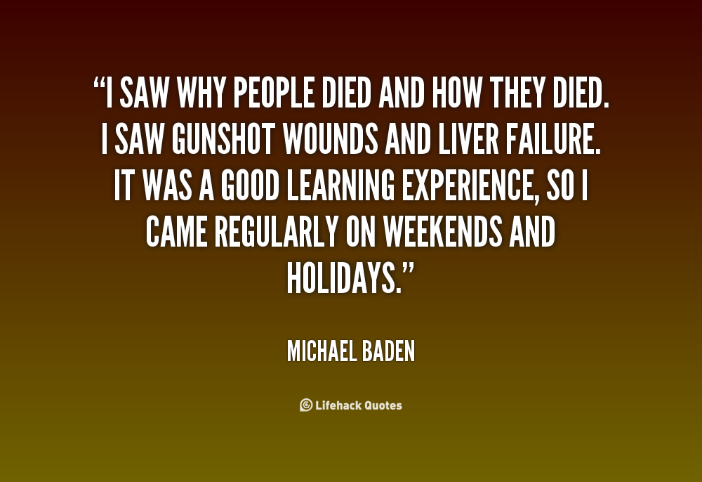 Quotes About People Who Died. QuotesGram