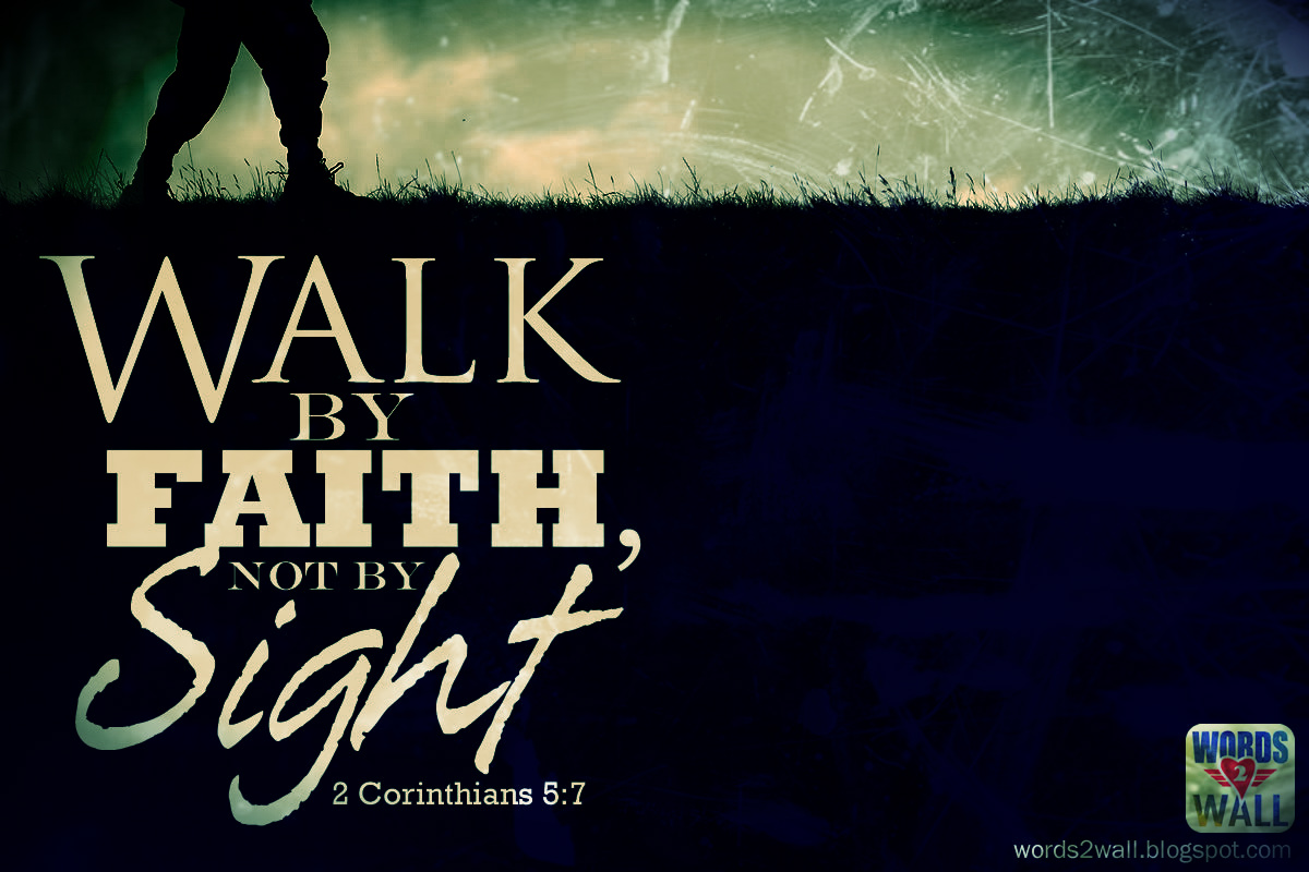 Bible Quotes About Walking Quotesgram