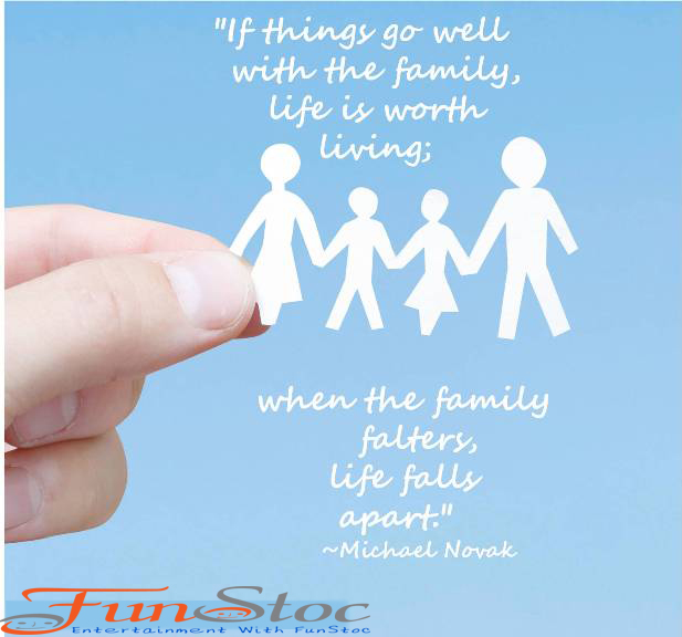 Inspirational Quotes About Family Love: Inspirational Quotes About Family. QuotesGram