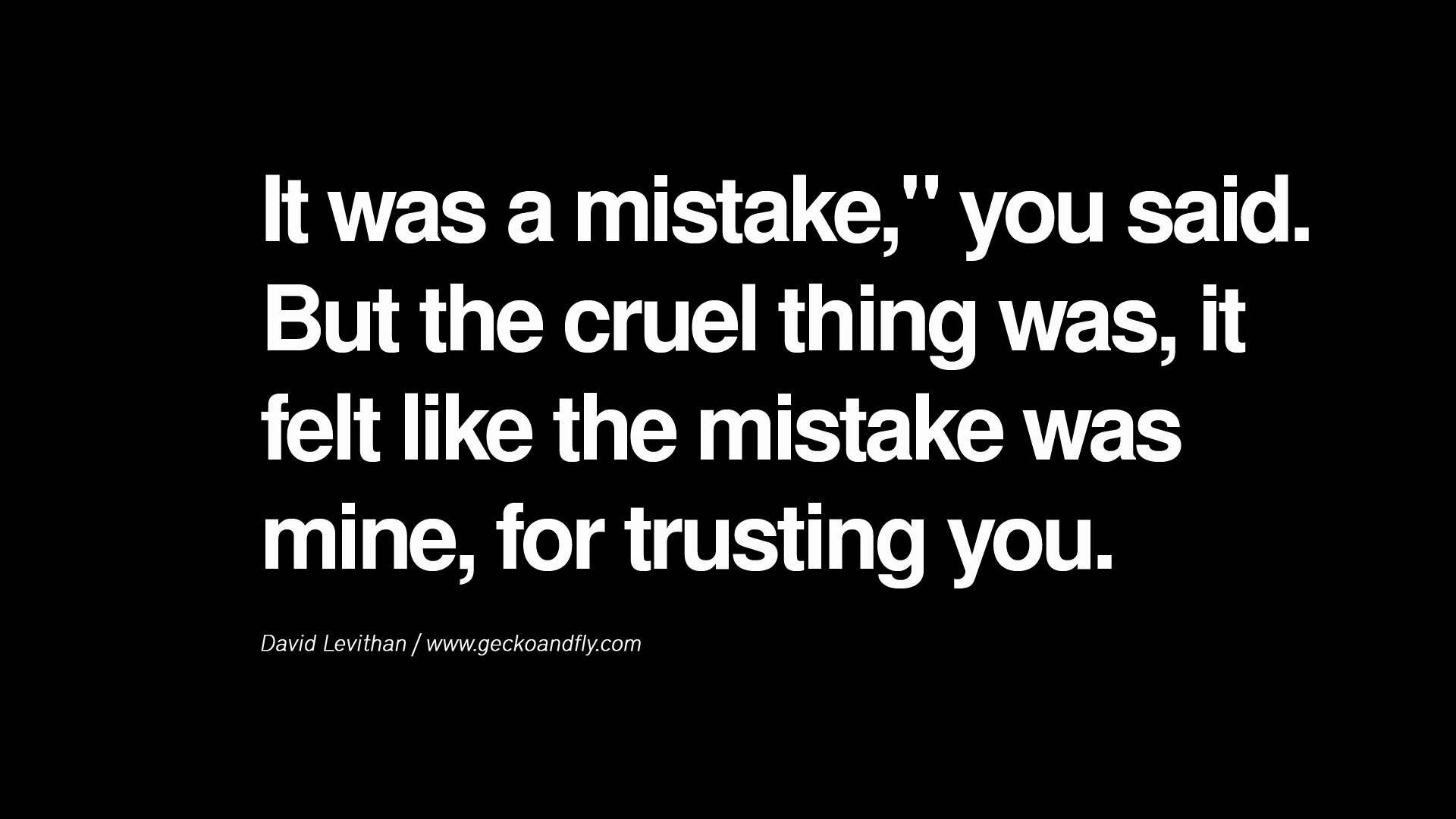 Movie Quotes About Betrayal Quotesgram: Trust Quotes Betrayal Quotes. QuotesGram