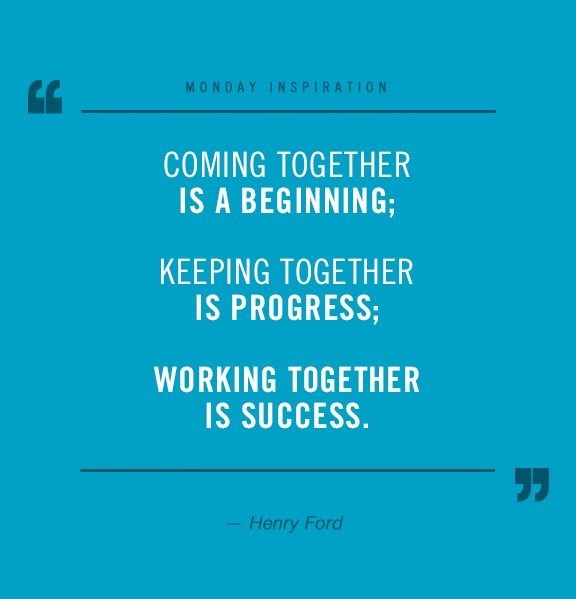 Quotes About Families Coming Together: Bible Quotes About Success. QuotesGram