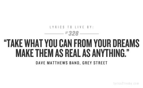 Love Dmb Quotes. QuotesGram