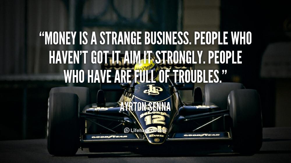 Ayrton Senna Quotes Image Quotes At Relatably Com: Ayrton Senna Quotes. QuotesGram