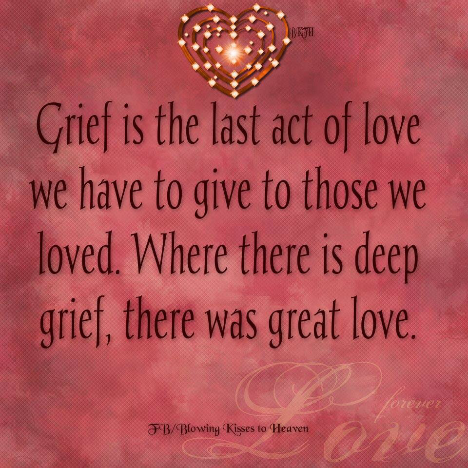 Sayings About Sorrow: In Time Of Grief Quotes. QuotesGram