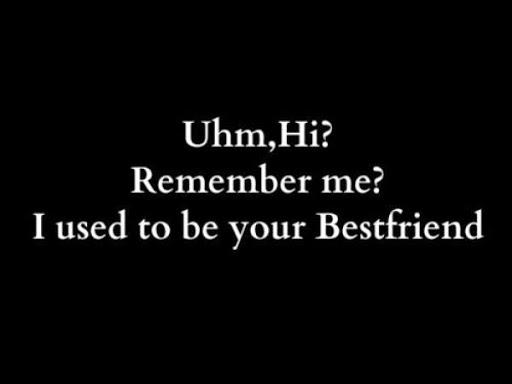 Sad Quotes About Friendship Tumblr Image Quotes At: Sad Ex Best Friend Quotes. QuotesGram