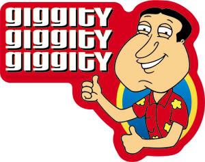 Quagmire Giggity Giggity