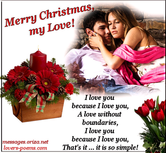 I Love You Funny Quotes For Her Quotesgram: Romantic Christmas Quotes And Sayings. QuotesGram
