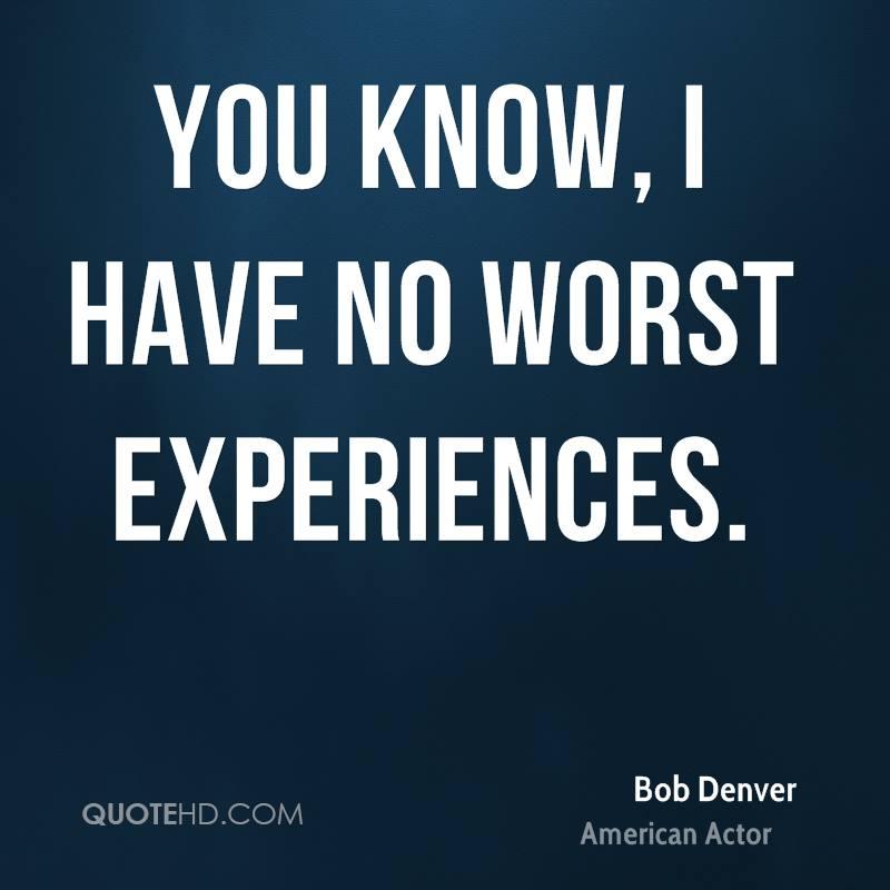 Bob Denver Quotes. QuotesGram