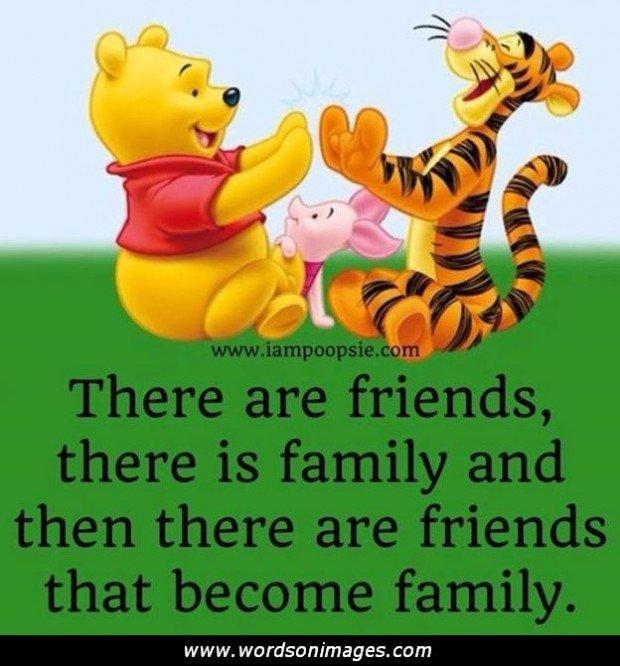 Disney Friendship Quotes. QuotesGram