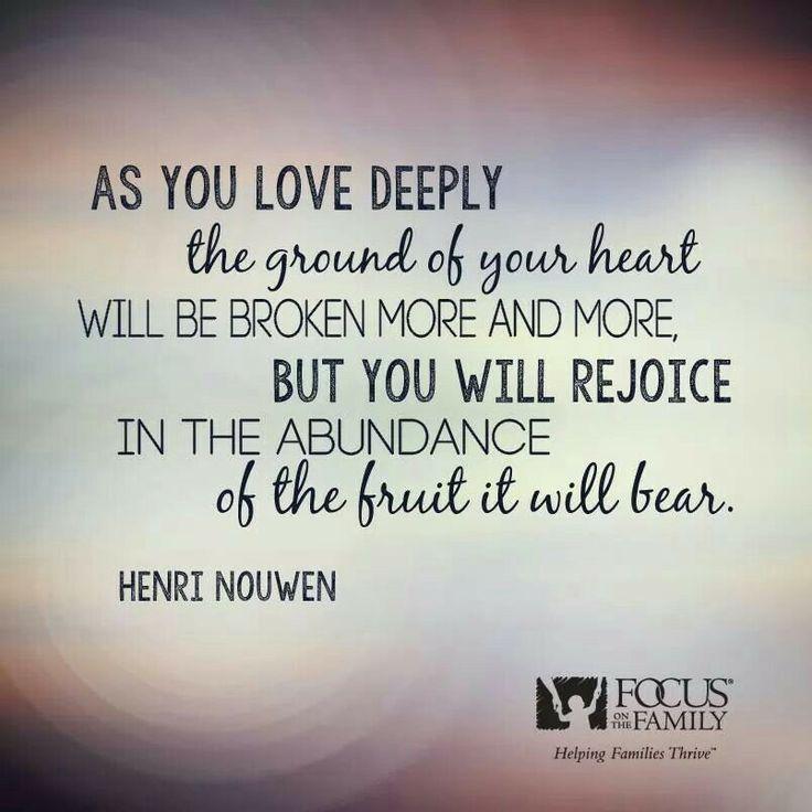 Henri Nouwen Quotes. QuotesGram